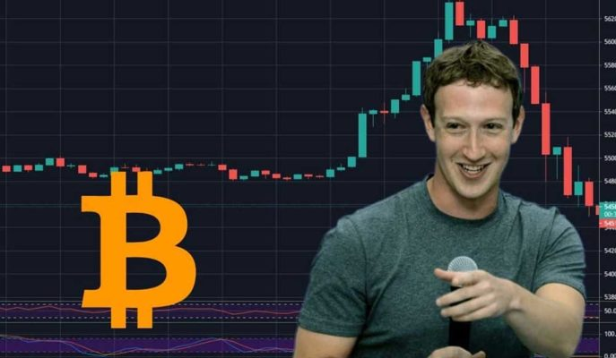 CryptoQuant CEO'su Facebook'un Bitcoin Alabileceğini Söyledi