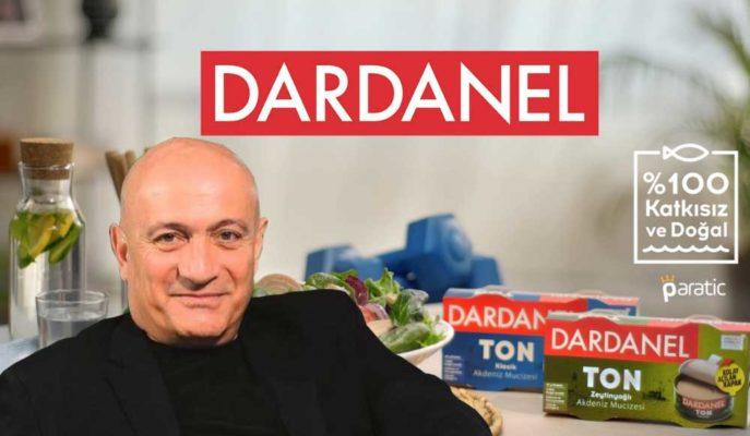 Dardanel Yönetim Kurulu Başkanı Niyazi Önen 2021'in İlk Çeyreğini Değerlendirdi