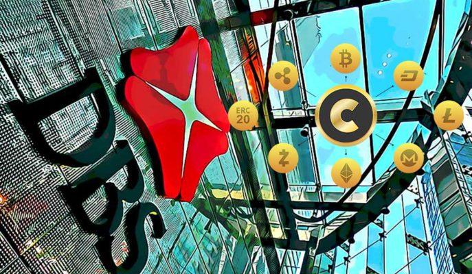 DBS Bank'ın 2021 İlk Çeyrekte Kripto Para Hacmi 10 Katına Çıktı