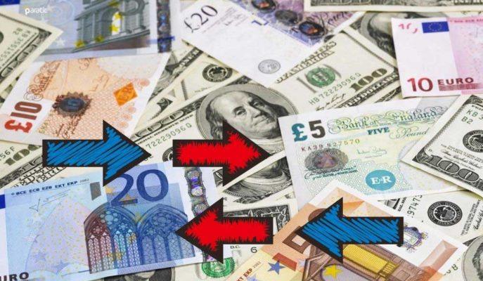 Dolar 8,50 Üzerinde Tutunurken, Euro Güne 10,35'ten Başladı
