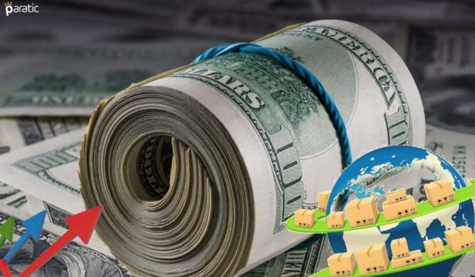 Dolar Endeksi ABD'nin Mart Ayı Ticaret Verileri Öncesinde Yükseliyor