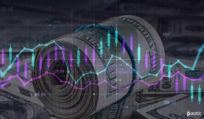 Dolar Endeksi Mayıs'ı 90 Bölgesinde Tamamlamaya İlerliyor