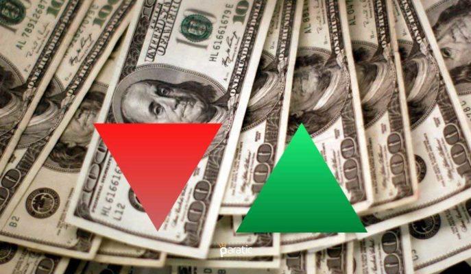 Dolar, Beklentiyi Karşılayan Faiz Kararıyla Çift Yönlü Hareket Etti