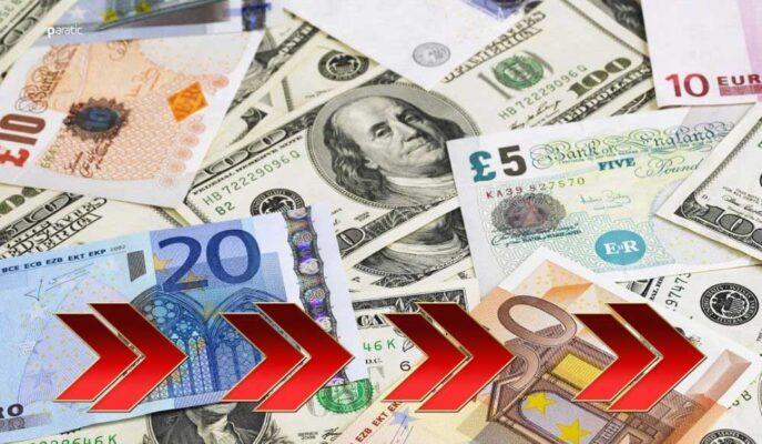 Dolar Haftaya Sakin Başlarken, Euro Zirveyi Tazeledi