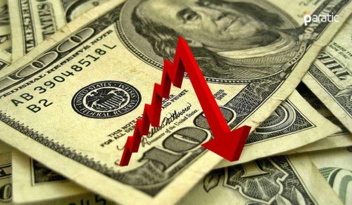 Dolar Kuru Sakin Açılışın Ardından 8,36'ya Sert Geriledi