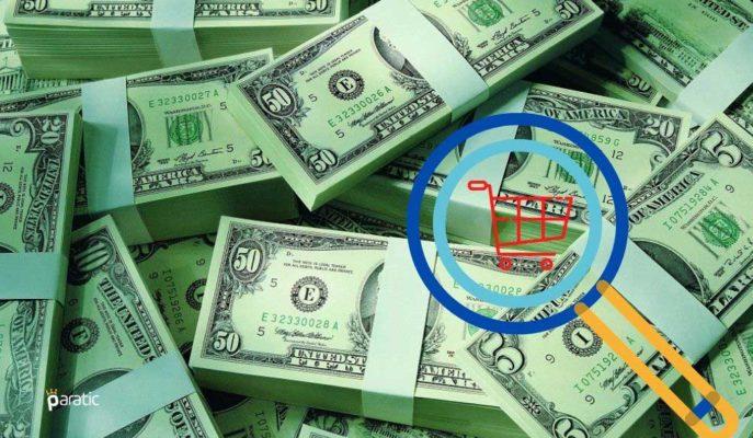 Dolar Nisan Ayı Enflasyonu Öncesinde 8,28'den İşlem Görüyor