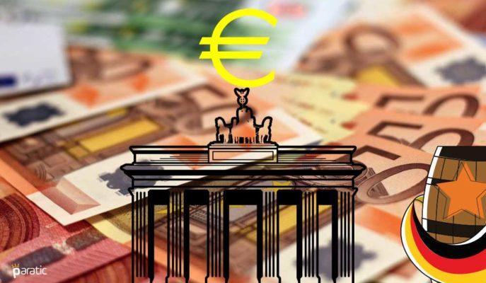 Dolara Karşı Yükselişini Sürdüren Euro, ZEW Desteğiyle Gün İçi Zirveyi Kaydetti