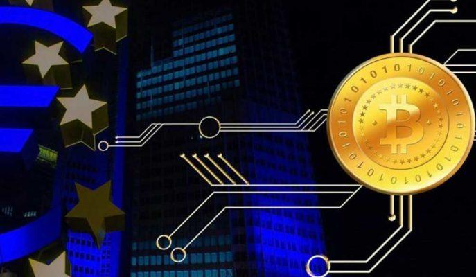 ECB Başkan Yardımcısı Kripto Paraların Zayıf Temellere Sahip Olduğunu Söyledi