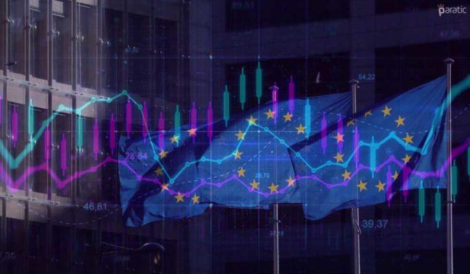 Ekside Açılan Avrupa Piyasaları %1'in Üzerinde Kayıpla Seyrediyor