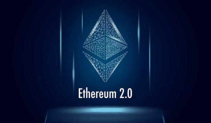 Ethereum 2.0 Sözleşmesinde Kilitlenen Varlıklar 14 Milyar Dolara Ulaştı