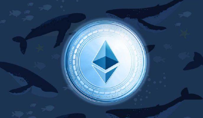 Ethereum 4 Bin Doları Geçerken Balinalar Transferlerini Hızlandırdı