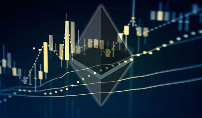 Ethereum Yükselişi ile Piyasa Değerini 500 Milyar Doların Üzerine Çıkardı