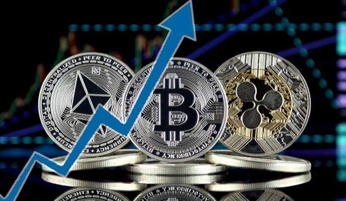 Analiste Göre Ethereum ve Ripple, Bitcoin'e Benzer Şekilde Yükselişini Sürdürebilir