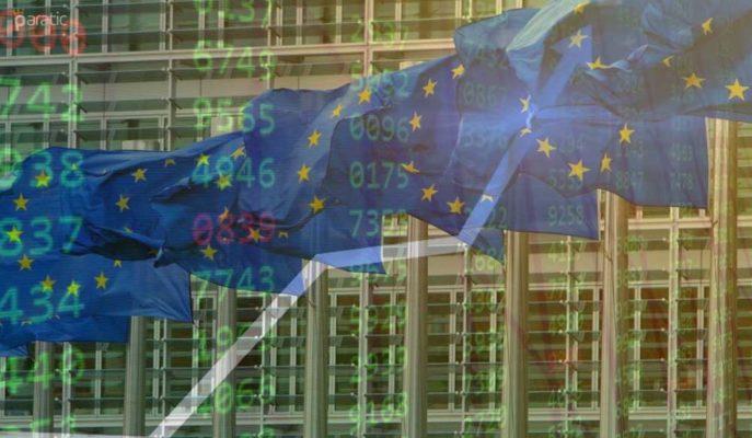 Euro Bölgesi için %1,4'lük 2Ç21 Büyüme Tahmini Yükseltilebilir