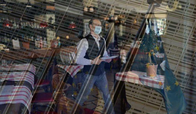 Euro Bölgesi Özel Sektör Büyümesi Nisan'da Güçlenmeyi Sürdürdü