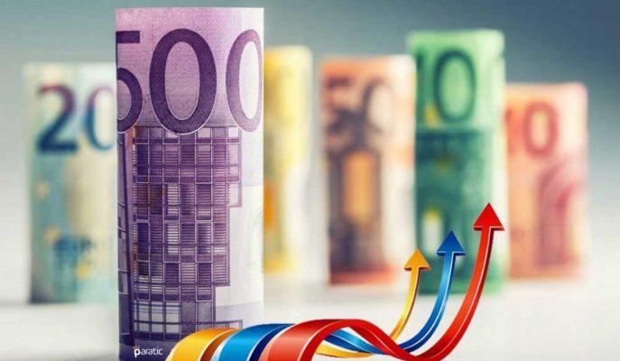 Euro Kuru 10,3212 ile Tüm Zamanların En Yükseğine Ulaştı