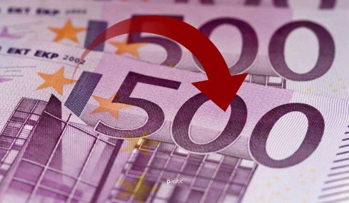 Euro Kuru 10,39 Rekoru Sonrası Sınırlı Düşüşle 10,36'da Seyrediyor