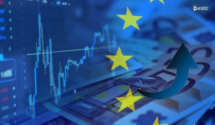 Euro Stoxx 50, Sanayi ve Hizmet Sektörlerindeki İyileşmeyle Yükseliyor