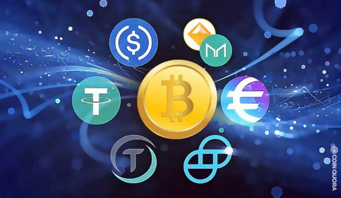 Glassnode Artan Stablecoin Arzı ile Bitcoin'in Yükseleceğini Tahmin Ediyor