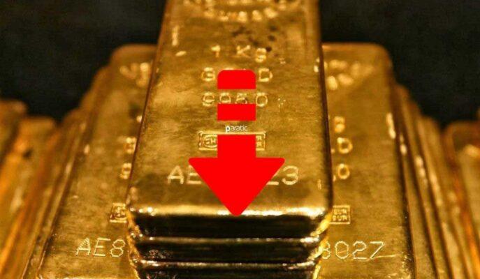 Gram Altın Doların 8,47'ye Çekilmesiyle 519 Liraya Geriledi