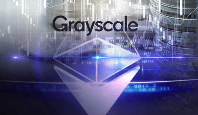 Grayscale'in Kripto Para Portföyü 52 Milyar Dolara Ulaştı