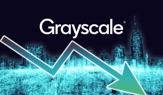 Grayscale'in Kripto Varlıklarının Değeri 42 Milyar Dolara Düştü