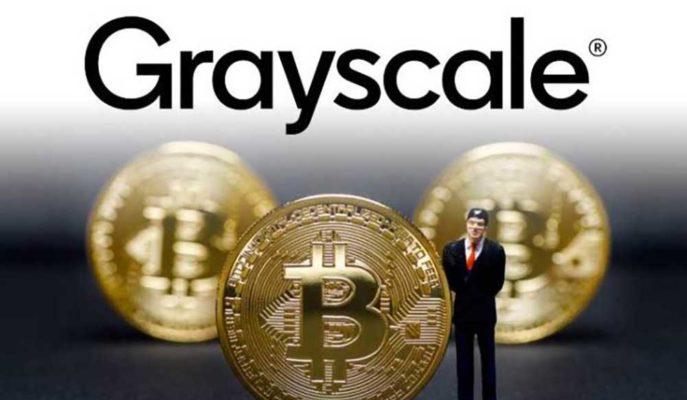 Grayscale'in Dijital Varlıkları Son Düşüşler ile 17 Milyar Dolar Değer Kaybetti