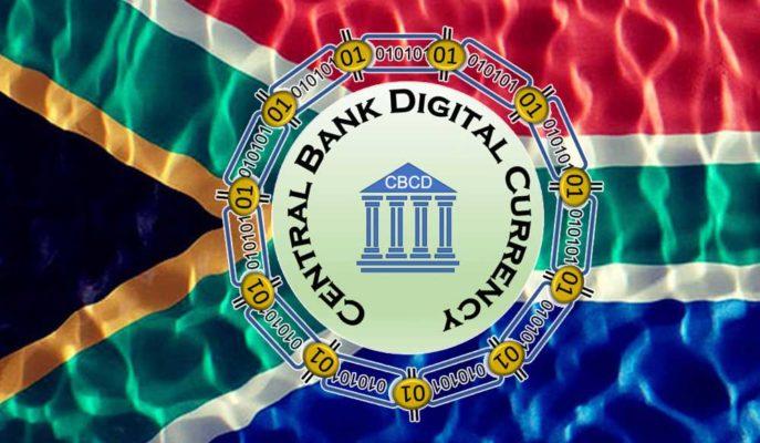 Güney Afrika Merkez Bankası Dijital Para için İlk Adımı Atıyor
