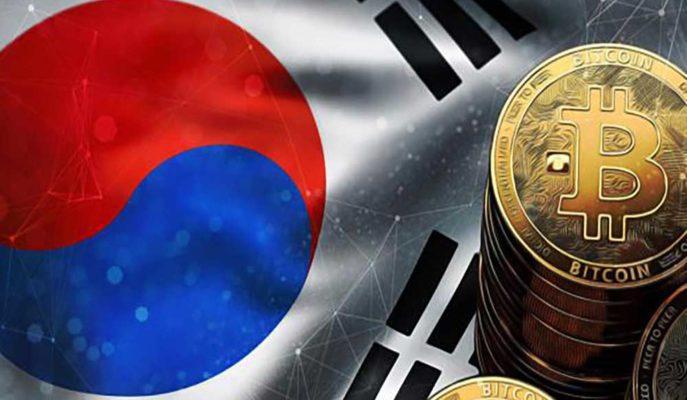 Güney Kore Kripto Paraya Yönelik Kimlik Avı Sitelerini Engelliyor