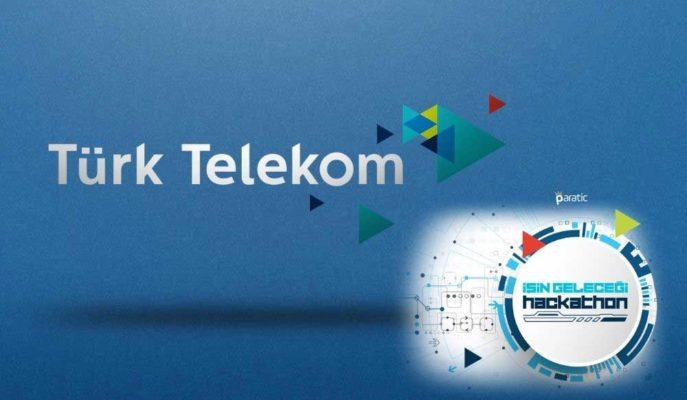 Günü Alıcılı Geçiren Türk Telekom Hisseleri, Yıllık %6 Kaybettirdi