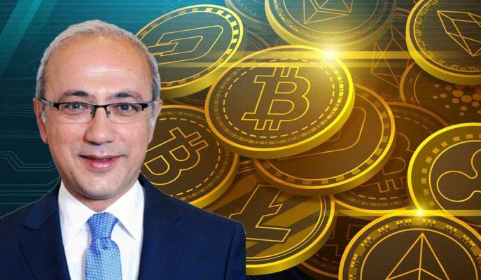 Hazine ve Maliye Bakanı Elvan, Kripto Para Düzenlemesine Dair Konuştu