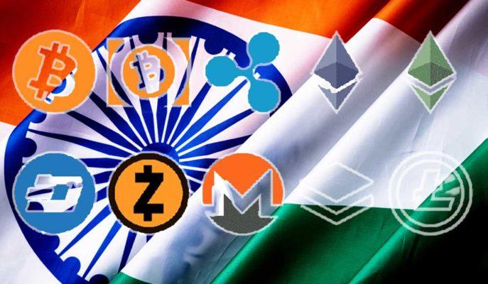 Hindistan Kripto Para Düzenlemesini Tartışmak için Yeni Ekip Oluşturuyor