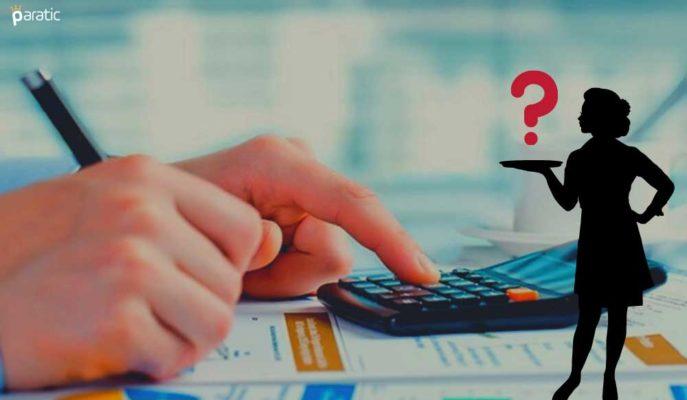 Hizmet Üretici Fiyat Endeksi Nisan'da Yıllık %26,26 Arttı