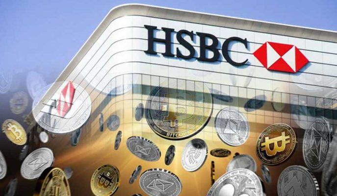 HSBC CEO'su Kripto Para Ticaretine Girmeyi Düşünmediklerini Söyledi