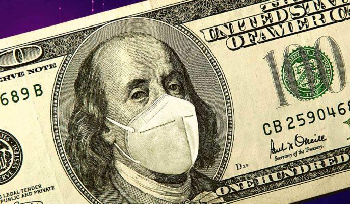 İki Gündür 90 Altında Kalan Dolar Endeksi Toparlanmaya Çalışıyor
