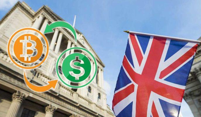 İngiltere Merkez Bankası Başkanı Kripto Para Ticaretine Karşı Uyardı