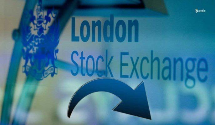 İngiltere Piyasaları Rekor Büyüyen İmalat PMI Sonrası Negatif Seyrediyor