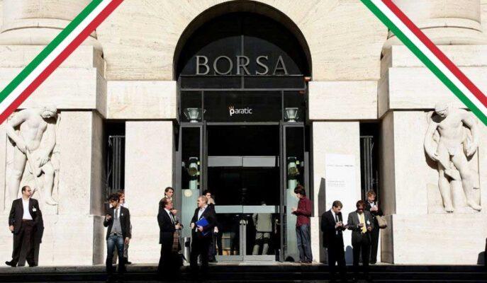İtalya Piyasaları %1,3 Artan TÜFE Sonrası Kazanç Yönlü Seyrediyor