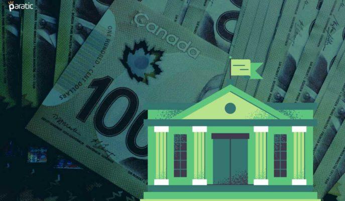Kanada Borsa Endeksi Güçlü Banka Kazançlarıyla Rekor Kırdı