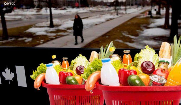Kanada'da Yıllık Enflasyon Nisan'da Beklentiyi Aşarak %3,4'e Yükseldi