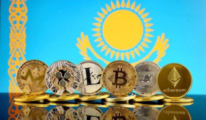 Kazakistan Kripto Ticaretini Teşvik Etmek için Yeni Yollar Arıyor