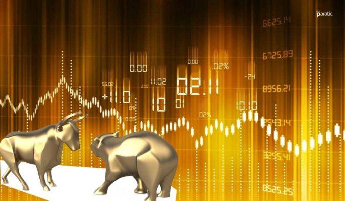 Kazanç Tarafında Tutunamayan Borsa %0,5 Ekside Seyrediyor