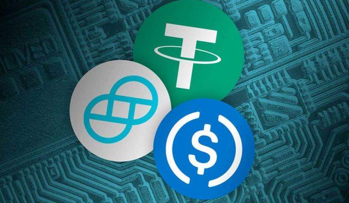 Kripto Para Piyasasında Çöküş Stablecoin Oranını En Yüksek Seviyeye Taşıdı