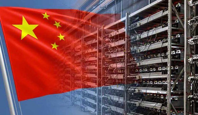 Kripto Para Madencileri Pekin Hükümetinin Baskısından Etkilenmiyor