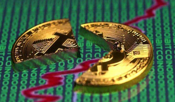 Kripto Para Piyasasında Son 24 Saatte 1.5 Milyar Dolar Tasfiye Edildi