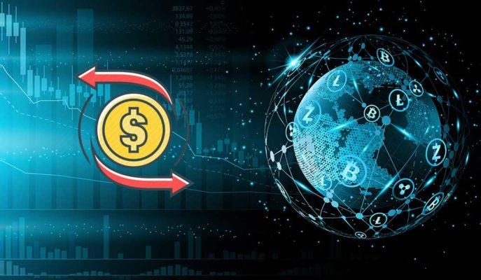 Kripto Para Piyasasında Bitcoin'den Altcoinlere Nakit Akışı Oluyor