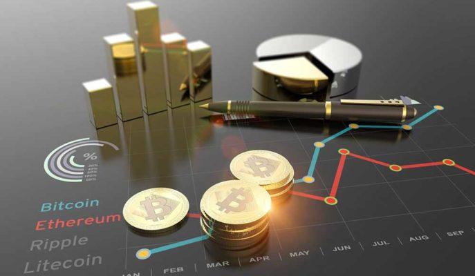 Kripto Para Yatırımcısı Şirketlerin Hisseleri Düşüşten Olumsuz Etkilendi