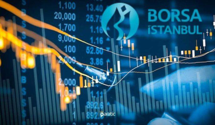 Mayıs Ayına Güçlü Başlayan Borsa TÜFE Sonrası 1408'i Aştı