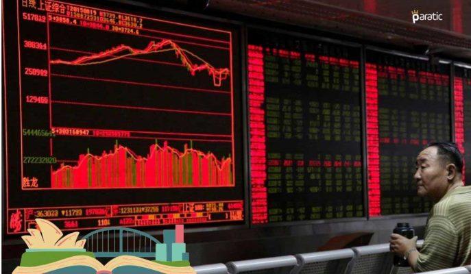 Negatif Seyreden Asya Piyasalarında En Fazla Düşüş Avustralya'da Gerçekleşti