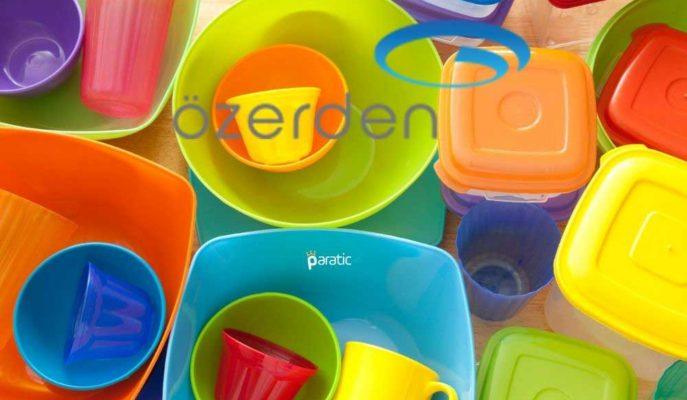 Özerden Plastik'in Sermaye Artırımı Başvurusuna SPK Onayı Geldi